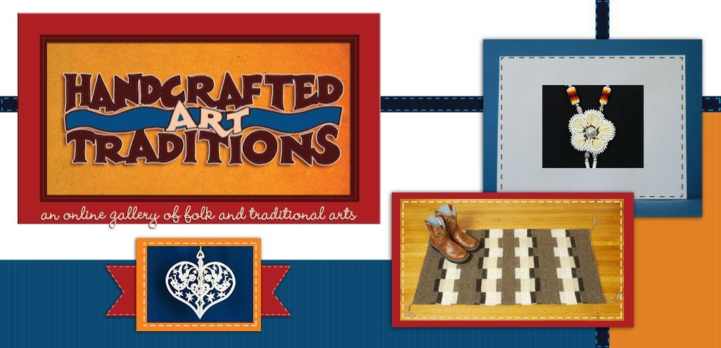 Handcrafted Art Traditions News